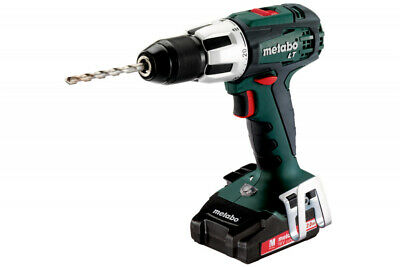 Perceuse visseuse à percussion SB 18LT 2Ah Metabo