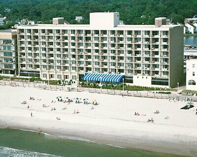 Barclay Towers *** 1 Bed Annual *** Timeshare For Sale!