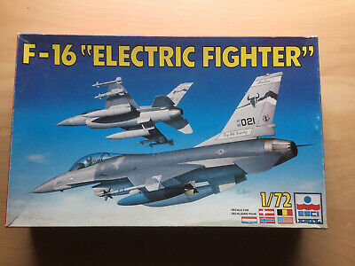 70954 F-16 Falcon Israeli Air Force 1:72 Lindberg Nr Bausatz OVP