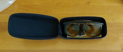 Honeywell Sperian Laser Lazer Protection Safety Glasses Yag/532Al. New In Box