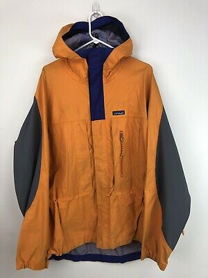 8f2f6e68a PATAGONIA MENS TRIOLET Jacket Small (fits Medium) Peppergrass Green ...