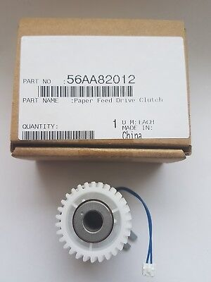 Genuine Konica Minolta (DEVELOP) 56AA82012 (56AA82011) Paper Feed Driving Clutch
