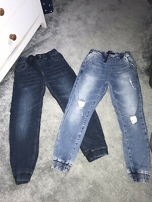 Boys Next & River Island Jeans Size 9 Years
