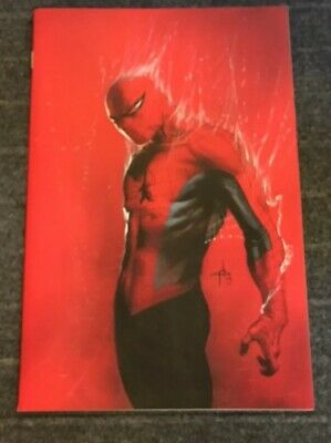 The Amazing Spider-Man #800 1:200 Dell'Otto Virgin Variant