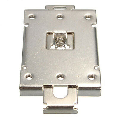 Single-phase Rail Mounting Bracket Accessories State for Plate model G3NA/G3NE