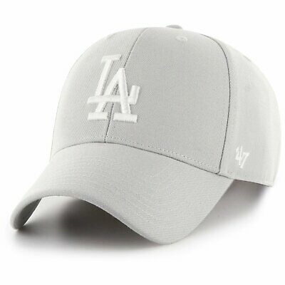huge discount a17a8 09e89 47 Brand Adjustable Cap - MVP Los Angeles Dodgers grey