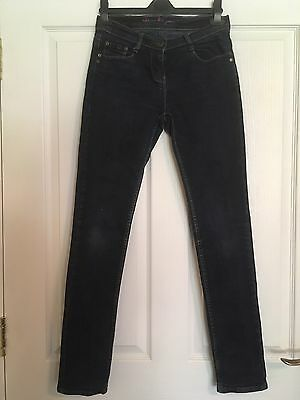 Excellent Denim Co Size 8 Blue Jeans. Great condition ready to go!
