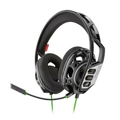 Plantronics RIG 300HX Stereo Gaming Headset for Xbox One NEW