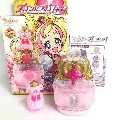 BANDAI GO PRINCESS Precure Transformation DX Princess