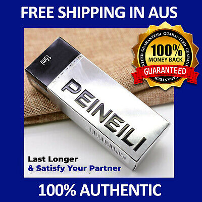 Original Peineili Mens Premature Ejaculation Sex Spray Long Lasting Up To 60mins