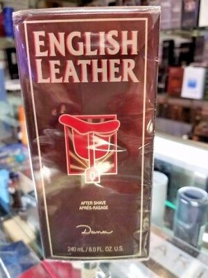 NEW AND SEALED* English Leather By Dana For Men Cologne