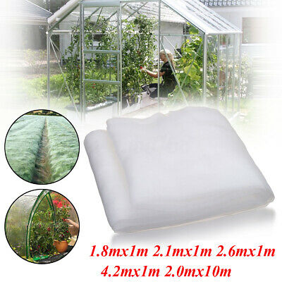 15M Plant Crops Protect Mesh Bird Net Insect Animal Garden Vegetables Netting