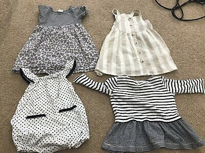Girls Seed Clothing Bulk Lot Of 4 Pieces
