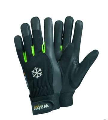 Thermal & waterproof gloves for gardening domestic tasks hobbies pets Latex