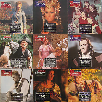 Talking Classics Magazines ~ Complete Set Of 75 Talking Classics Magazines