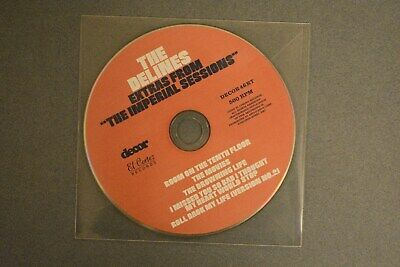 The Delines - Extras From The Imperial Sessions - Rare 5 Track Bonus Cd 2019