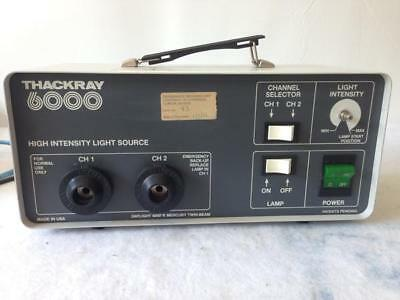 High Intensity Light Source Luxtec Thickray 6000