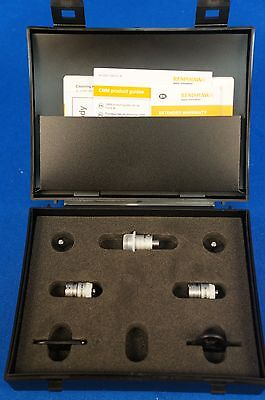 Renishaw TP20 Non-Inhibit CMM Probe Kit 4 Fully Tested In Box W 90 Day Warranty