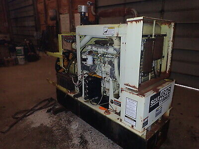 New Holland BSD444 Power Unit RUNS MINT VIDEO! Ford 268 Tractor 444