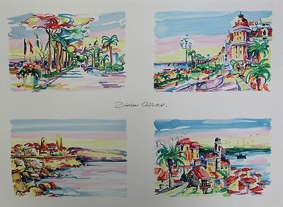 Z.Oliver - Cannes / Nice / Antibes / Villefranche