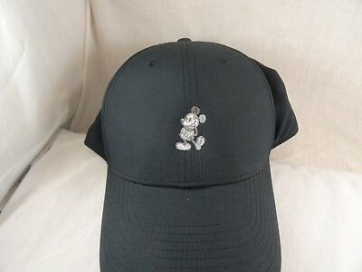 Nike Legacy 91 Dri Fit Disney Parks Mickey Mouse Embroidered baseball hat Adult