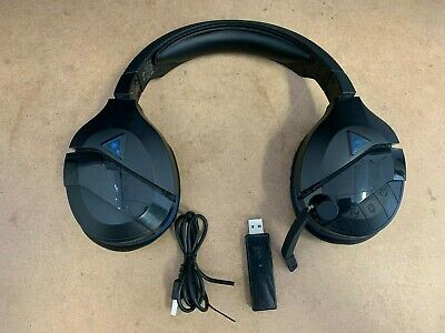 84bedee3c0c Turtle Beach Stealth 700 Premium Wireless Surround Sound Gaming Headset  READ!,