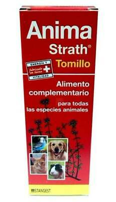 Anima Strath 100 Ml Tomillo