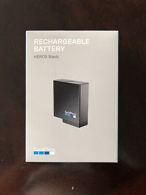 Original GoPro Rechargeable Battery AABAT-001 for HERO5 1200MAH