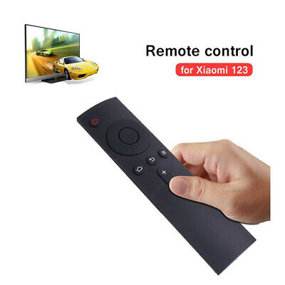 MDZ-16-XX Remote Control Black Wireless Controller Replacement Home RC