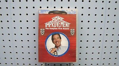 Home Improvement The complete First season Dvd ¿