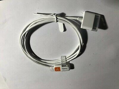 New Genuine Apple iPod Classic Firewire 400 Charging / Sync Cable