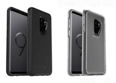 New Original Otterbox Symmetry Series Case Cover for Samsung Galaxy S9 -$