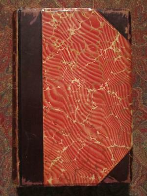 Pennsylvania At Chickamauga And Chattanooga - First Edition 1897 - Leather