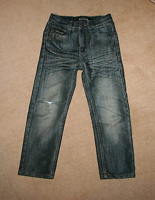 Designer REBEL Chic Jeans Sz 6 y / 5-6 yrs