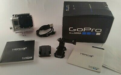 GoPro Hero 3 black Edition Action Camera accessories 4K Action cam Full HD