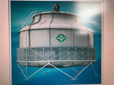 cooling tower 300 ton