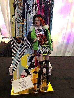 Integrity Toys Luxe Life 2018- Style Lab - FASHION only - GRAPHIC CONTENT- NRFB