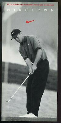 Tiger Woods Rookie Card Quotsi For Kidsquot T
