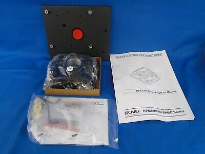 Chief RPMA312 Elite Series Projector Mount New in Box