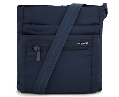 Hedgren 8.1L Orva Crossover Bag - Dress Blue AP204
