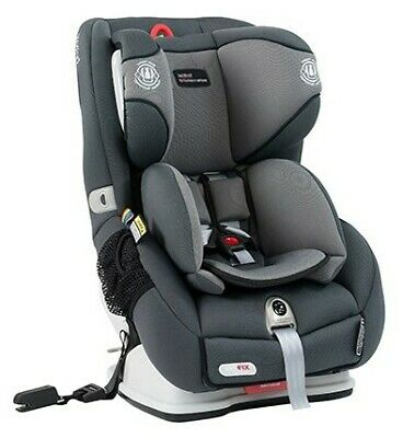 Britax Safe N Sound Millenia SICT Pebble Grey