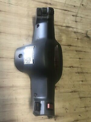 88-90 Honda Elite Sb50 Moped Dash Switch Assembly