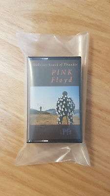 Pink Floyd ★ Delicate Sound Of Thunder ★ Live ★ Double Cassette ★ David Gilmour