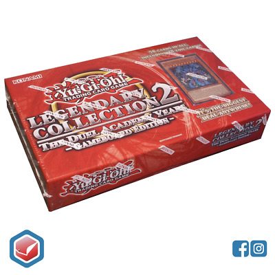 Yu-Gi-Oh! TCG - Legendary Collection 2: Gameboard Edition