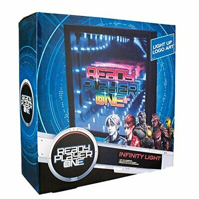 Ready Player One infinity luz, multi