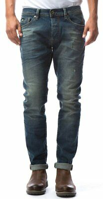 Gas Denim Jeans. Norton Carrot. Wn84.  Brand New. Cost £120.** Price Reduced**