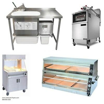 HENNY PENNY - Chicken Shop Equipment / FREE UK Delivery - Limited Offer Only