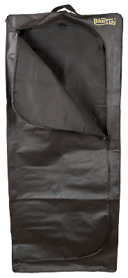Motorcycle leather jacket clothing suit bag dust cover