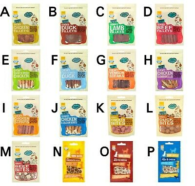 Quality,Value,Bulk buys.UK Good Boy dog treats/chews:100%natural💕Mix,match,save