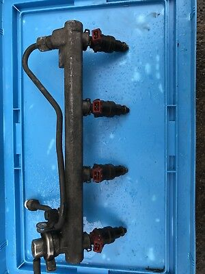 Vauxhall Omega/Vectra fuel injector rail